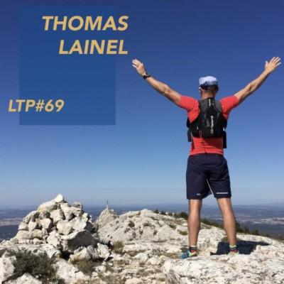 LTP#69 THOMAS LAINEL cover