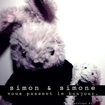 image Misstep #1 - Simon et Simone vous passent le bonjour