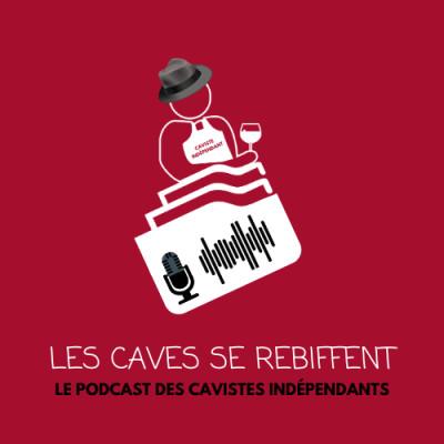 Les Caves se Rebiffent - Podcast de la FCI cover