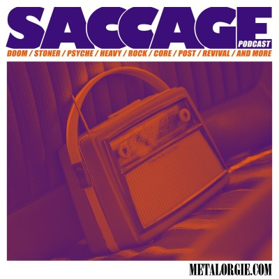 SACCAGE S01E34 Ratisser Large cover