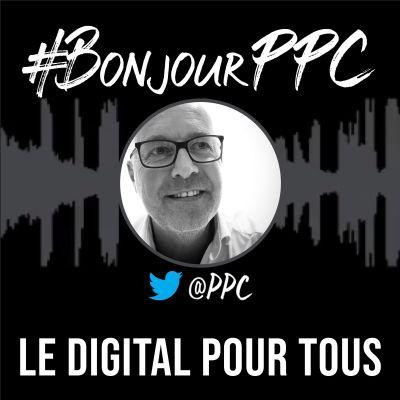 image #BonjourPPC Saison2, le futur du podcast