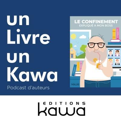 Hervé Kabla - Le confinement expliqué à mon boss cover