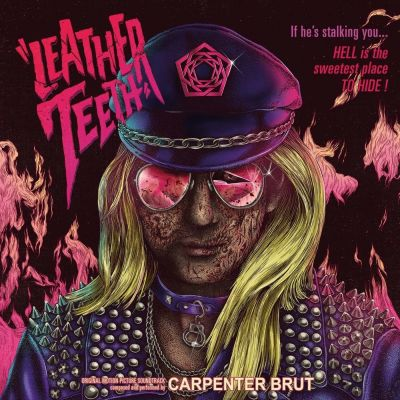 image Ep 23 : Carpenter Brut - Leather Teeth