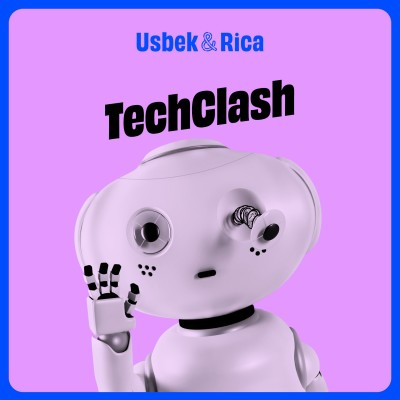 TechClash cover