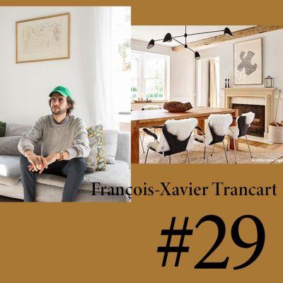 """image #29 François-Xavier Trancart (Artsper) """"Il ne faut pas avoir peur du monde de l'art"""""""