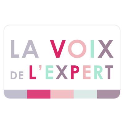 La Voix de l'Expert - Corolle cover