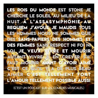 """[n°8] """"Le Roi Soleil"""" : Un spectacle à la hauteur ? cover"""