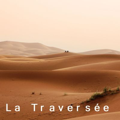 LA TRAVERSEE - E3 cover