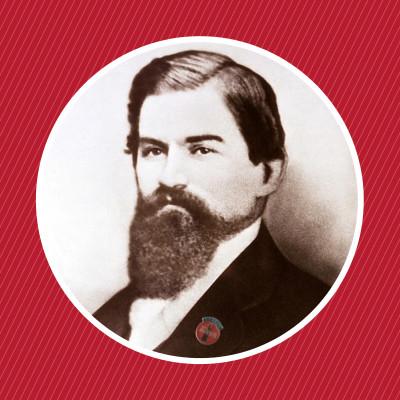 1886 : John Pemberton invente le Coca-Cola cover