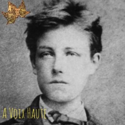 Arthur Rimbaud - Les assis  - Yannick Debain. cover