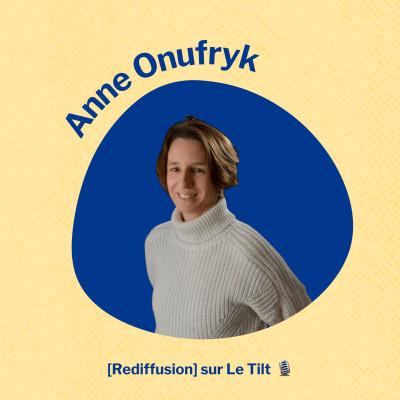 [Rediffusion] Ep.11 Anne Onufryk - Coach | Méthode Energy Leadership cover