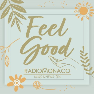 Radio Monaco - Feel Good cover