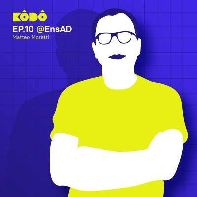 EP10 @EnsAD | Projet 4Cs | Tackling social controversy on migration through visual journalism and socio-social design actions cover