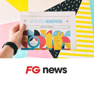 Image of the show FG NEWS