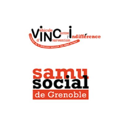 Les Grandes Interviews RKS - Le VINCI, Samu Social de Grenoble [03/11/2020] cover