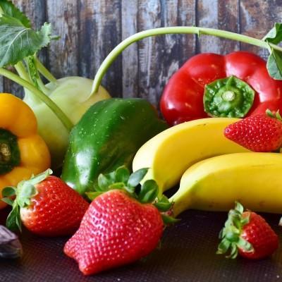 """image """"On a récolté plus de 30.000 kg de fruits/légumes pour les soignants !"""""""