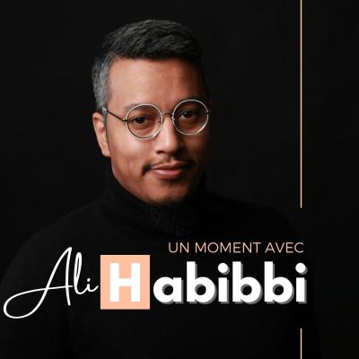 Un moment avec Ali Habibbi cover