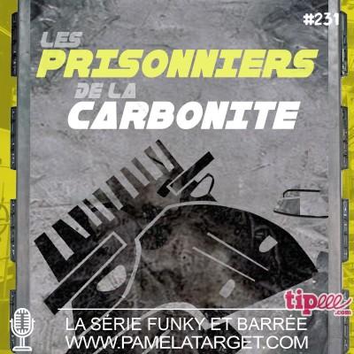 PTS02E31 - Les prisonniers de la Carbonite cover