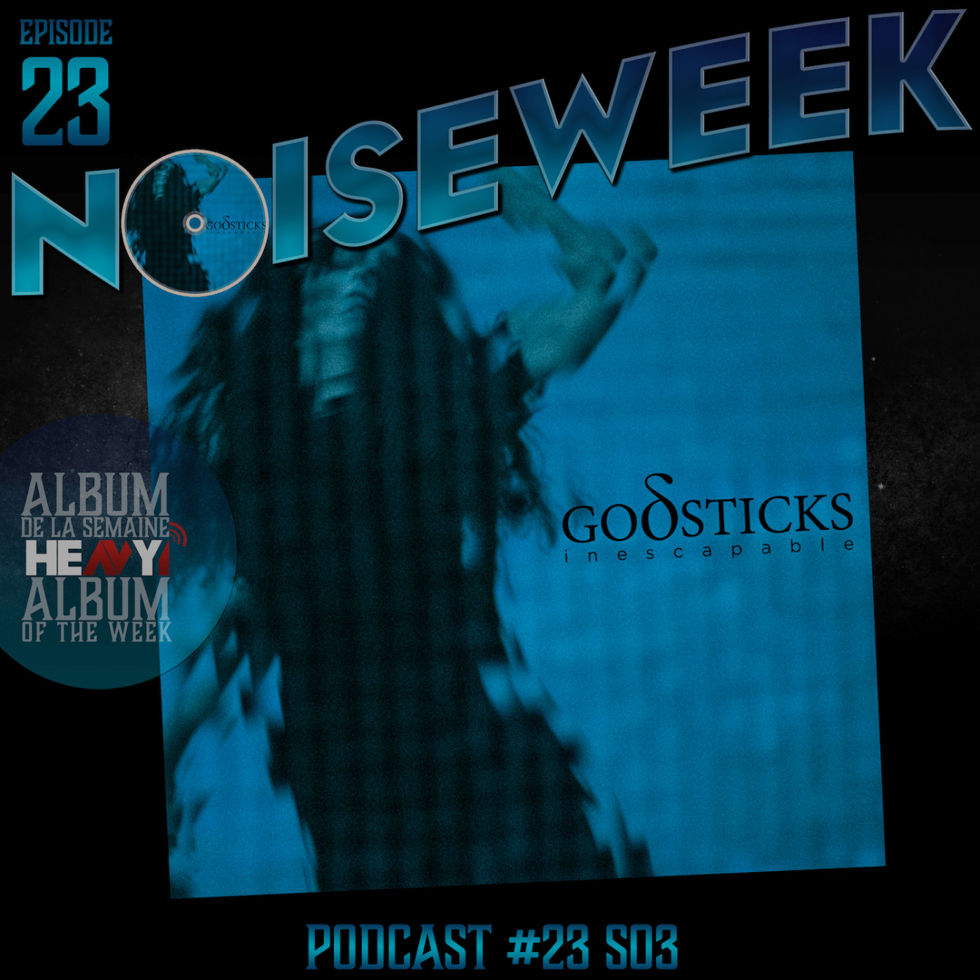Noiseweek #23 Saison 3