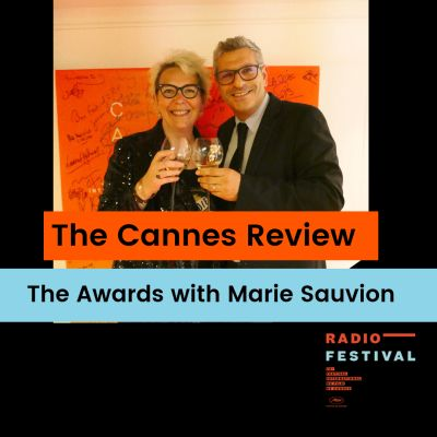 image Cannes 2019 Awards - 25th May 2019