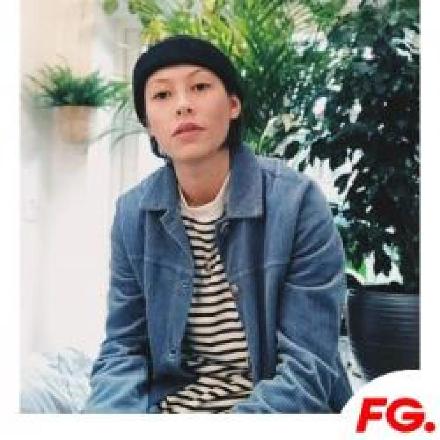 CLUB FG : MONKI
