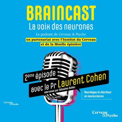 Laurent Cohen : « les effets surprenants des lésions cérébrales » cover