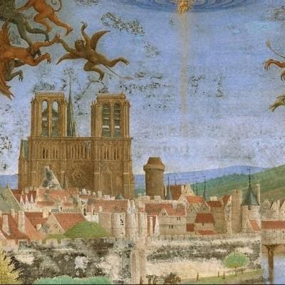 Archéologie d'une cathédrale (XIIè-XIVè siècle) cover