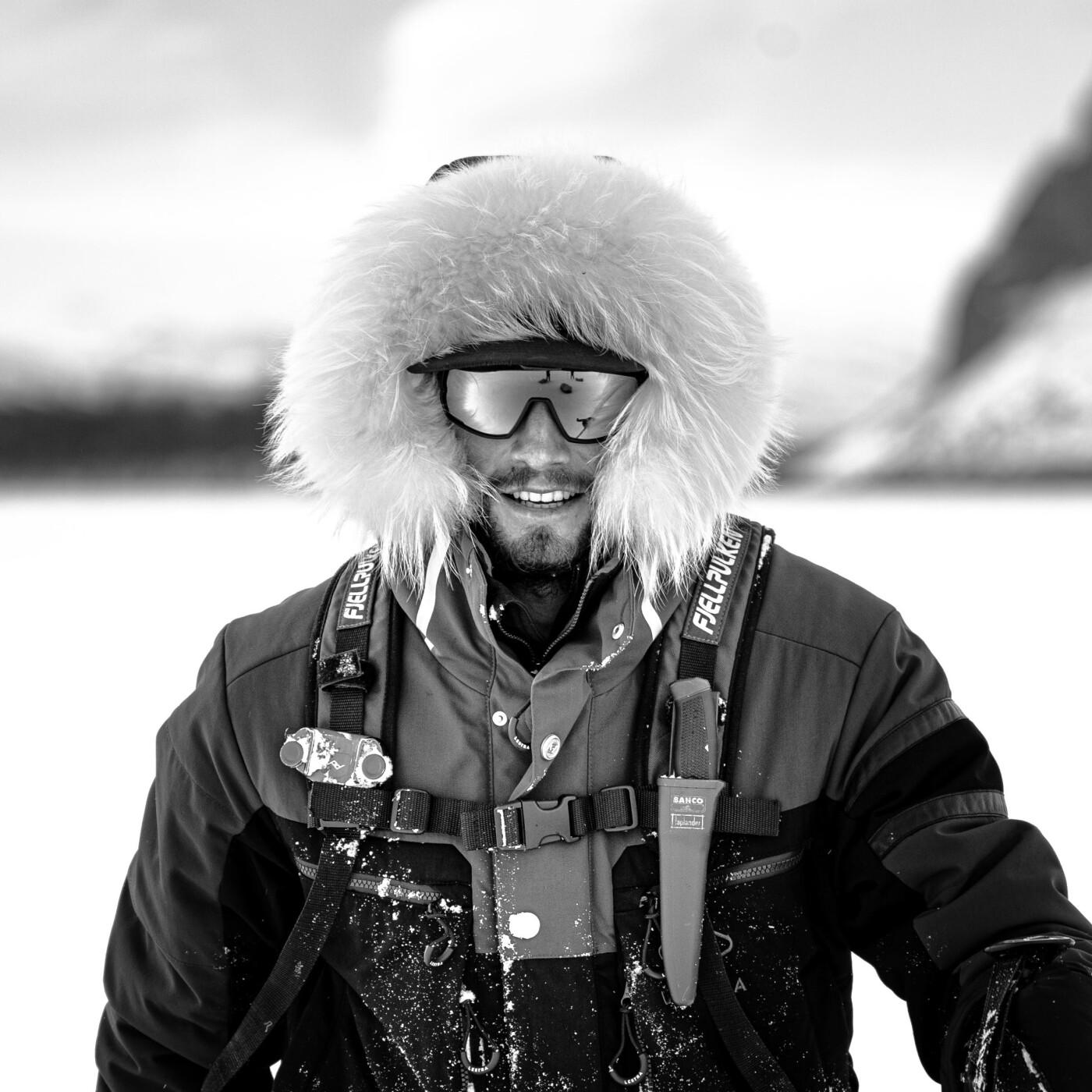 Maxime Mergalet rentre de Laponie, il parle des aurores boreales - 04 05 2021 - StereoChic Radio