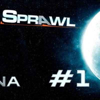 image [FR] JDR -  THE SPRAWL 🌗 LUNA