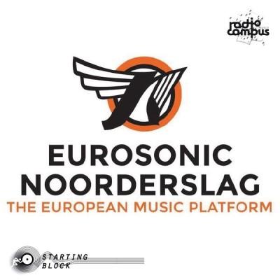 Artistes français en export, Reportage au festival Eurosonic aux Pays-Bas | Starting Block
