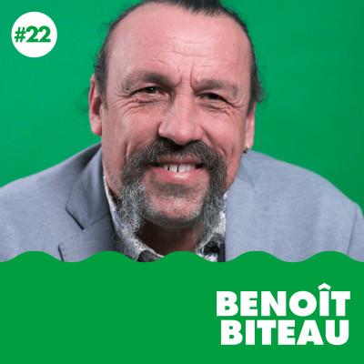 Épisode 22 - Agriculture chimique : comment changer de modèle ? Benoît Biteau, paysan & eurodéputé cover