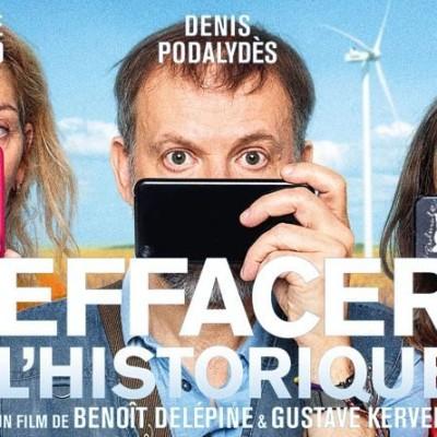 Critique du Film Effacer L'Historique cover