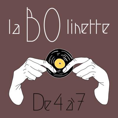 #LaBOlinetteE29 - Persepolis cover