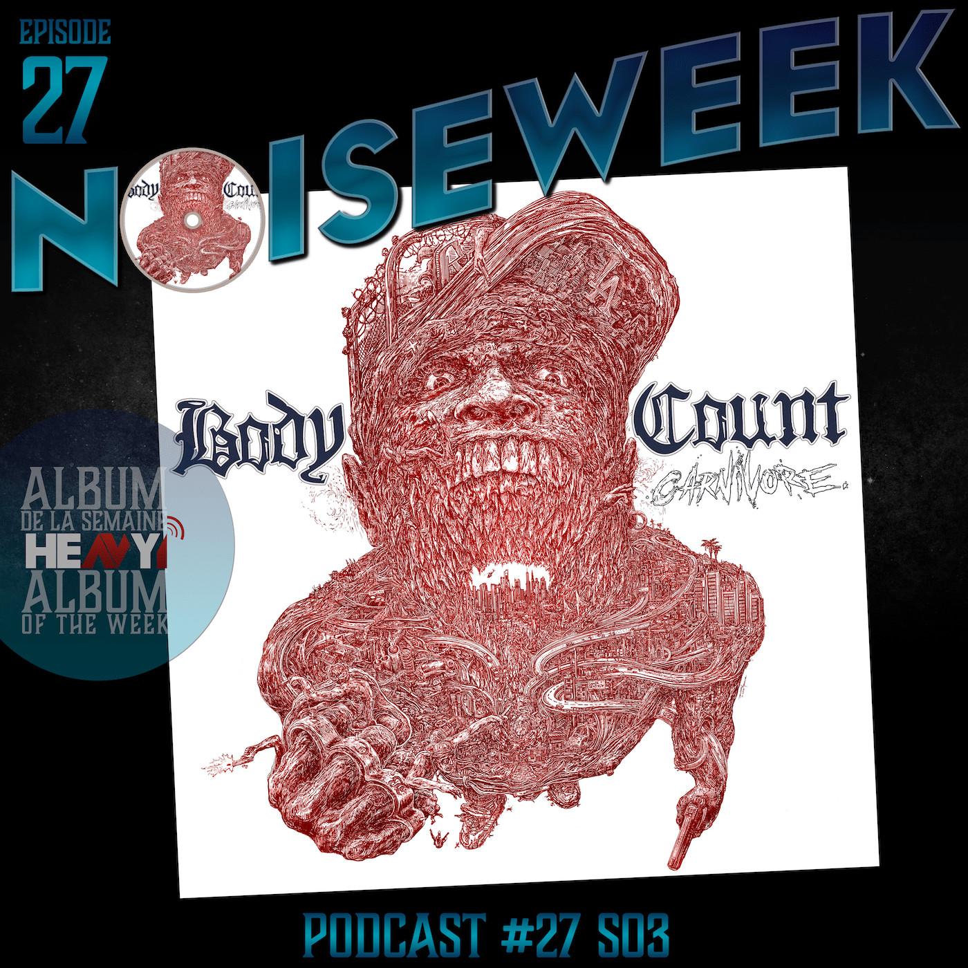 Noiseweek #27 Saison 3