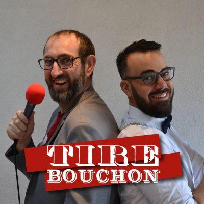 Tire Bouchon cover