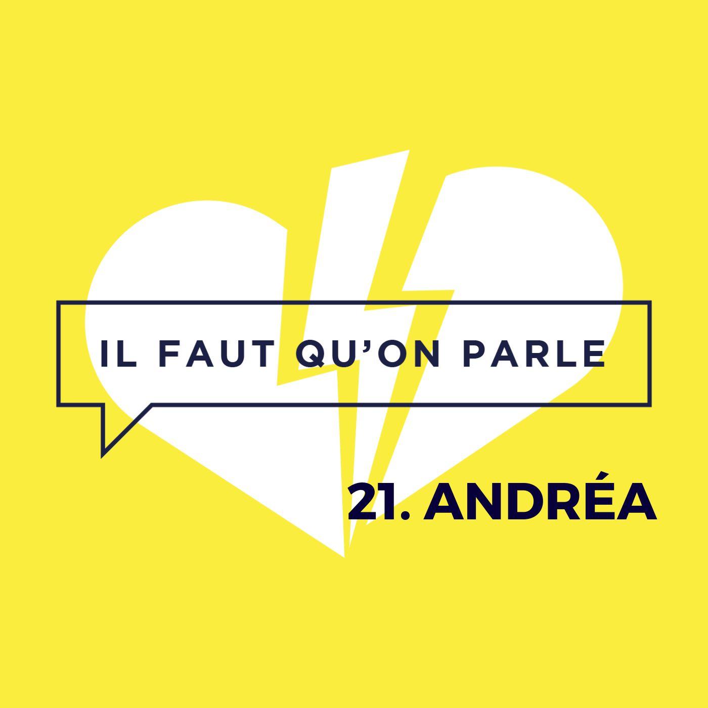 #20 - Andréa : Le Pardon