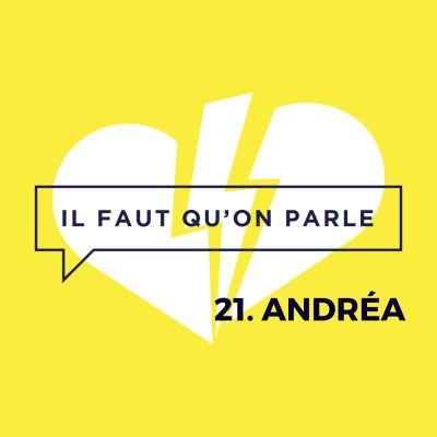 image #20 - Andréa : Le Pardon
