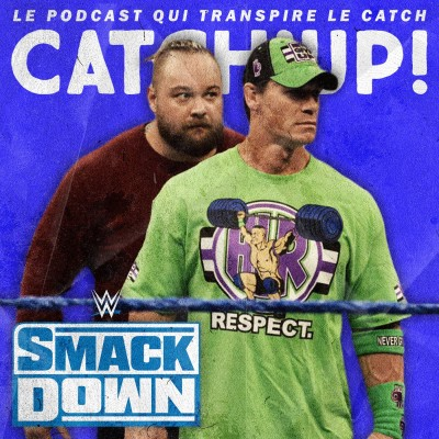 image Catch'up! WWE Smackdown du 3 avril 2020 - Johnny Be Good