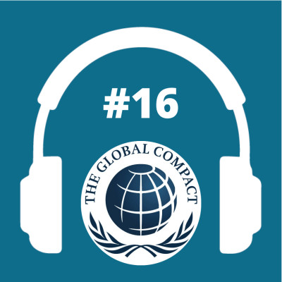 #16 - Le Global Compact cover