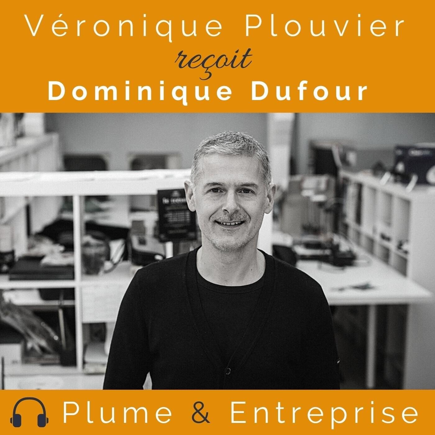 # 35 Dominique Dufour, consultant