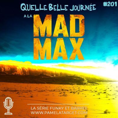 PTS02E01 Quelle belle journée à la Madmax cover