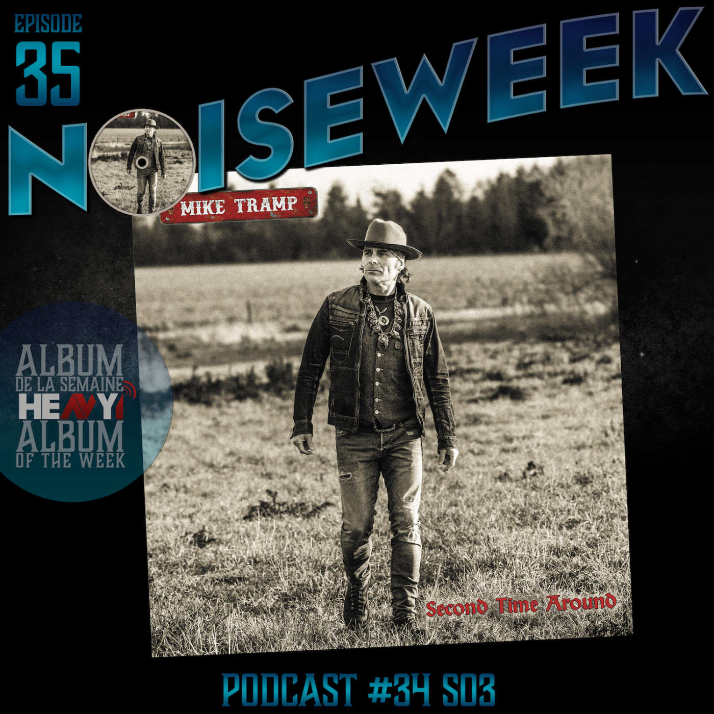 Noiseweek #35 Saison 3