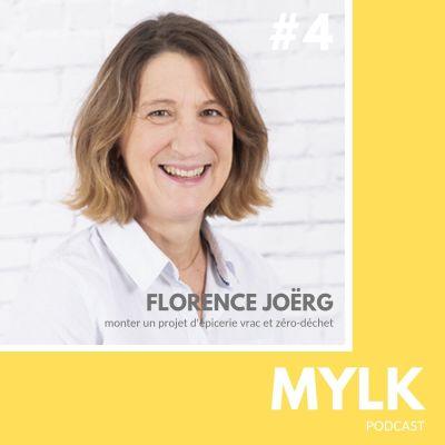image #4 Florence Joërg (La Bonne Dose): monter un projet d'épicerie vrac et zéro-déchet
