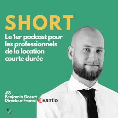 Interview de Benjamin Gosset, Directeur France Avantio cover