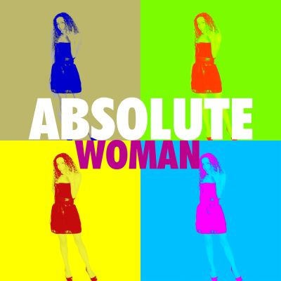 Absolute Woman cover
