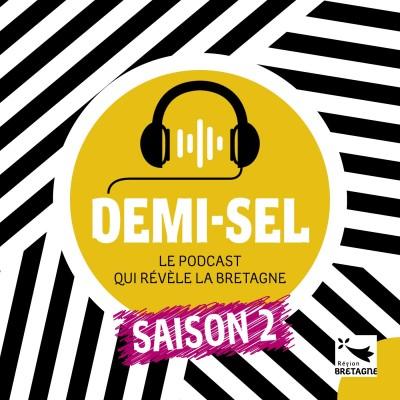 Teaser Demi-Sel // Saison 2 cover