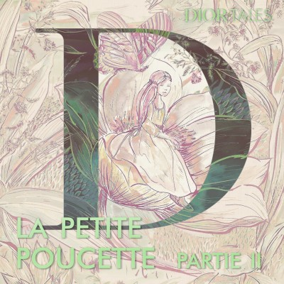 La Petite Poucette – II cover