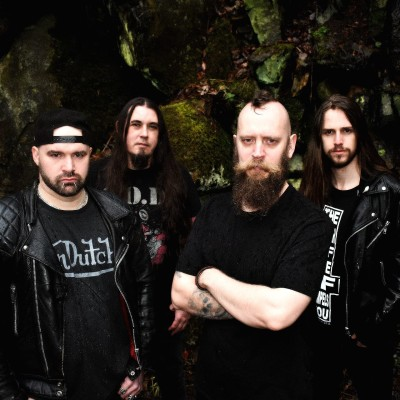 213Rock Harrag Melodica Live Interview with Ben Carter of Evile 14 04 2021. cover