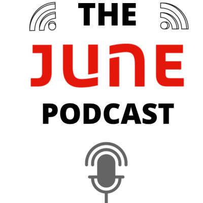 The June Podcast cover