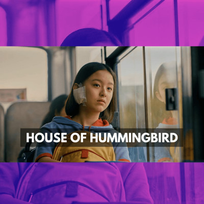 House of Hummingbird cover
